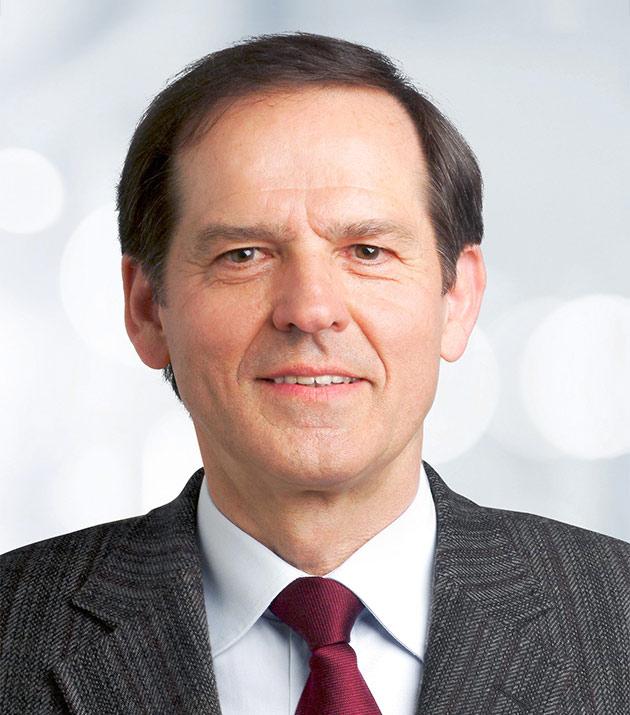 Prof. Dr.-Ing. Paul Thienel, Department of Plastics Engineering, South Westphalia University of Applied Sciences