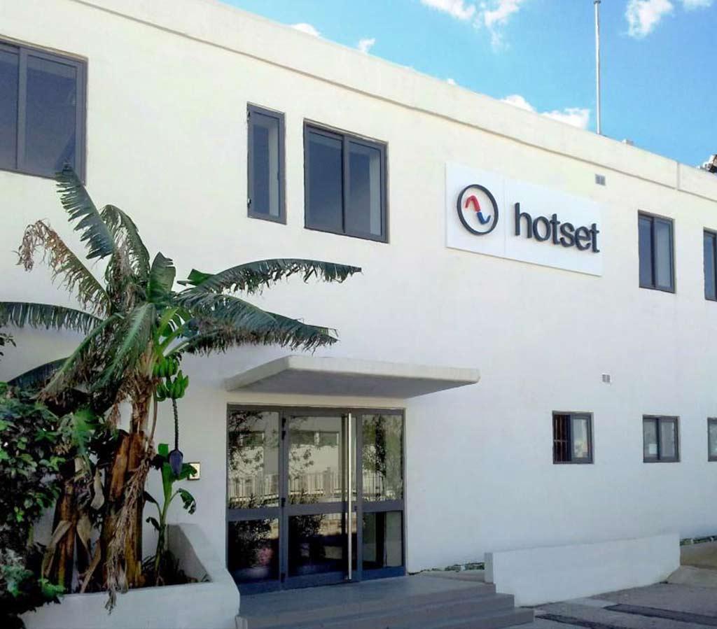 hotset heating elements branch Malta