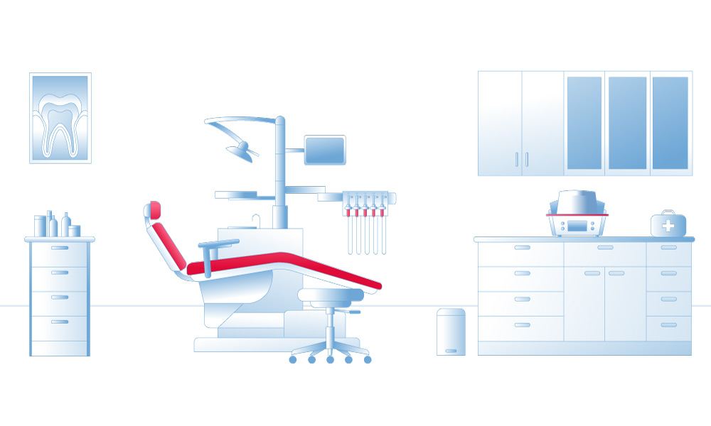 hotset heating technology for medical, dental and laboratory technology