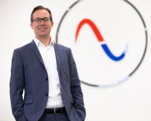 """hotset-Vertriebsleiter Sven Braatz: """"hotset hat beste Voraussetzungen für die weitere, zielstrebige Expansion – sowohl national als auch international."""""""