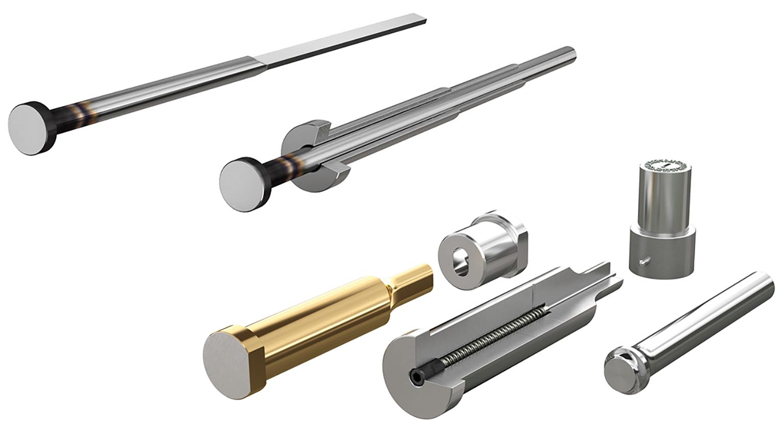 Ejector Elements
