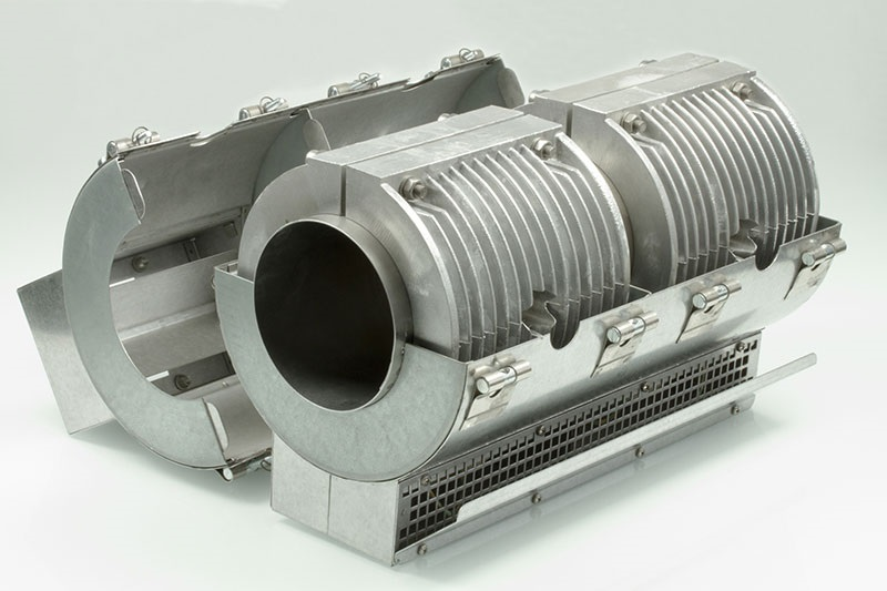Type Cast Heaters